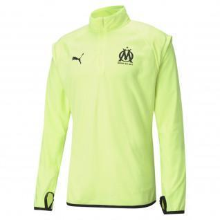 Training top OM Warmup