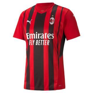 Milan ac home jersey 2021/22