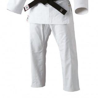 IJF Mizuno Kimono Judo Pants