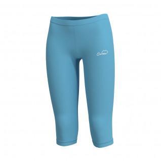 Women's 3/4 leggings Errea maaggie [Size S]