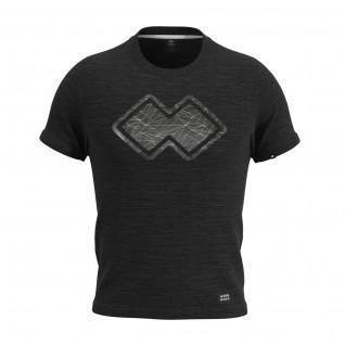 Errea essential vintage logo T-shirt