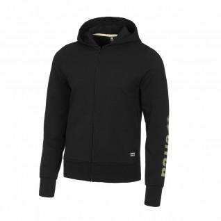 Errea essential flag fleece jacket [Size M]