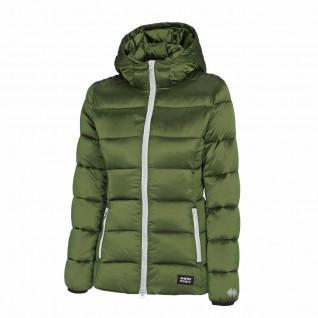 Jacket woman Errea hybrid internal [Size S]