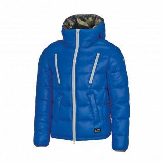 Errea hybrid quilted jacket [Size M]