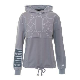 Women's hoodie Errea