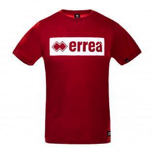 T-shirt Errea essential logo ad [Size M]