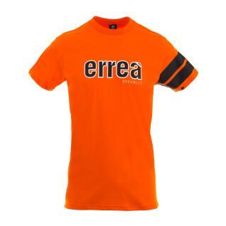 T-shirt Errea logo