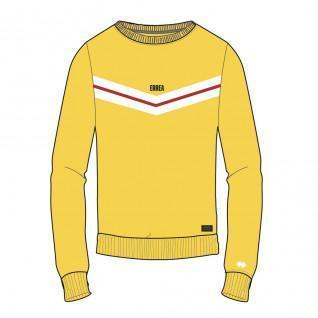 Crewneck sweatshirt woman Errea Sport ad merger