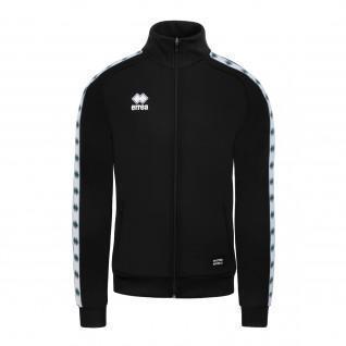 Jacket Errea Azzurro