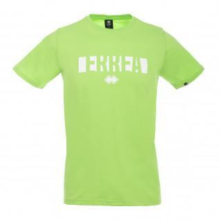 T-shirt Errea essential geometric