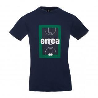 long sleeve T-shirt Errea Sport merger