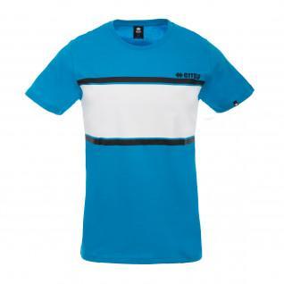 T-shirt Errea Sport fusion color ad block