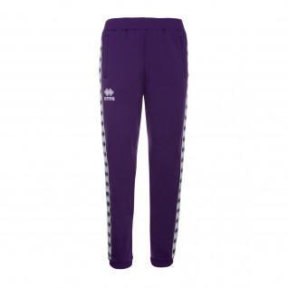 Trousers Errea essential