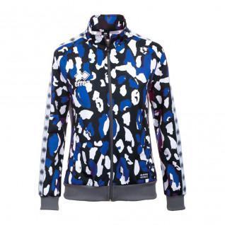 Jacket Errea essential banda military print