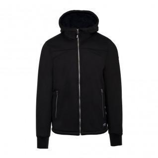 Hooded Jacket Errea hybrid cleber