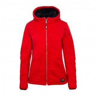 Errea hybrid jacket for women