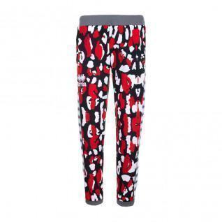 Pants woman Errea essential banda