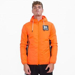 Errea Hybrid Nylon Jacket
