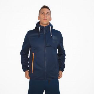 Errea Hybrid Softshell Jacket