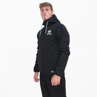 Errea Hybrid Fleece Jacket