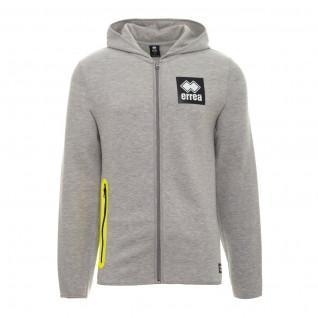 Sweatshirt child Errea black box