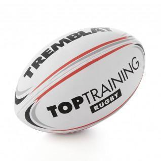 Tremblay top training rugby ball