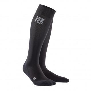 Recovery socks woman CEP Tall Compression