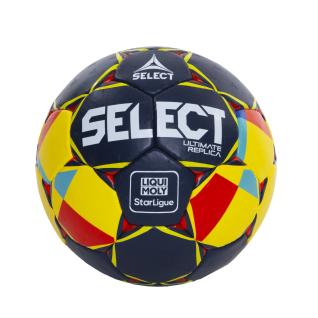 Balloon Select Ultimate Replica LNH Official 2021/22
