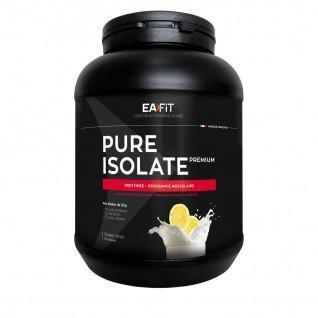 Pure isolate Premium Lemon EA Fit