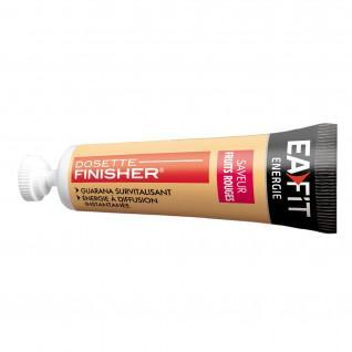 Finisher red fruits EA Fit (10x25g)
