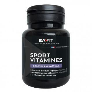 Sport vitamin EA Fit (60 capsules)