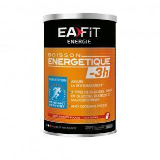 Energy drink -3h red fruits EA Fit