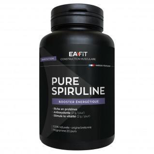 Pure spirulina EA Fit (50 comprimés)