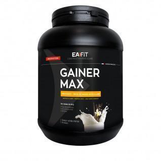 Gainer max vanilla intense EA Fit 1,1kg