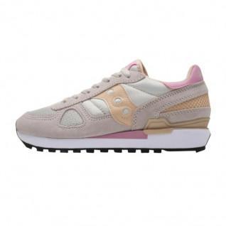 Women's shoes Saucony Shadow Original Tan/Almond/Pink