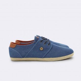 Faguo tennis shoes cypress cotton