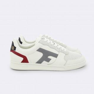 Faguo hazel leather shoes