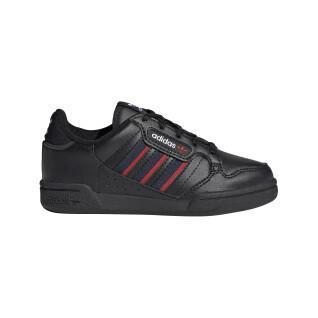 Children's sneakers adidas Originals Continental 80 Stripes