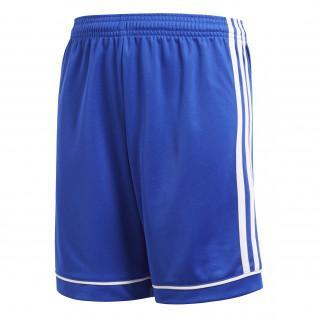 Children's shorts adidas Squadra 17