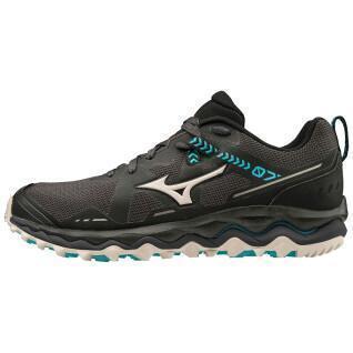 Mizuno wave mujin 7 shoes