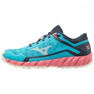 Women's shoes Mizuno Wave Ibuki 3