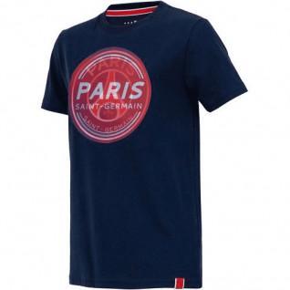 T-Shirt Paris Saint Germain hologram logo