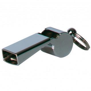 Pack of 10 Italian Metal Tremblay Whistles