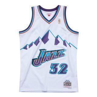 Karl Malone Utah Jazz Jersey