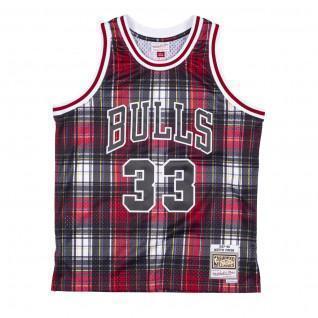 Chicago Bulls private school jersey