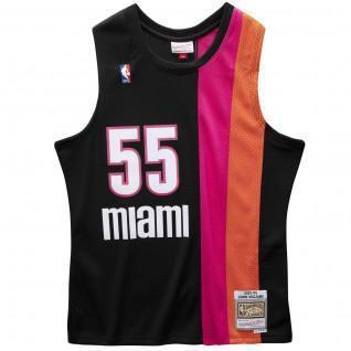 Jersey Miami Heats Jason Williams 2005/06
