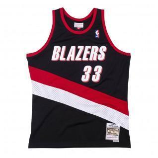 Portland Trail Blazers Scottie Pippen jersey 1999/00