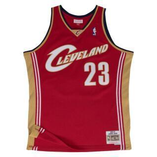Cleveland Cavaliers jersey Lebron James