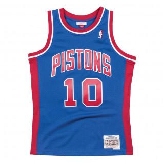 Detroit Pistons nba Jersey