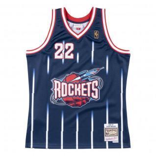 Houston Rockets Clyde Drexler Jersey